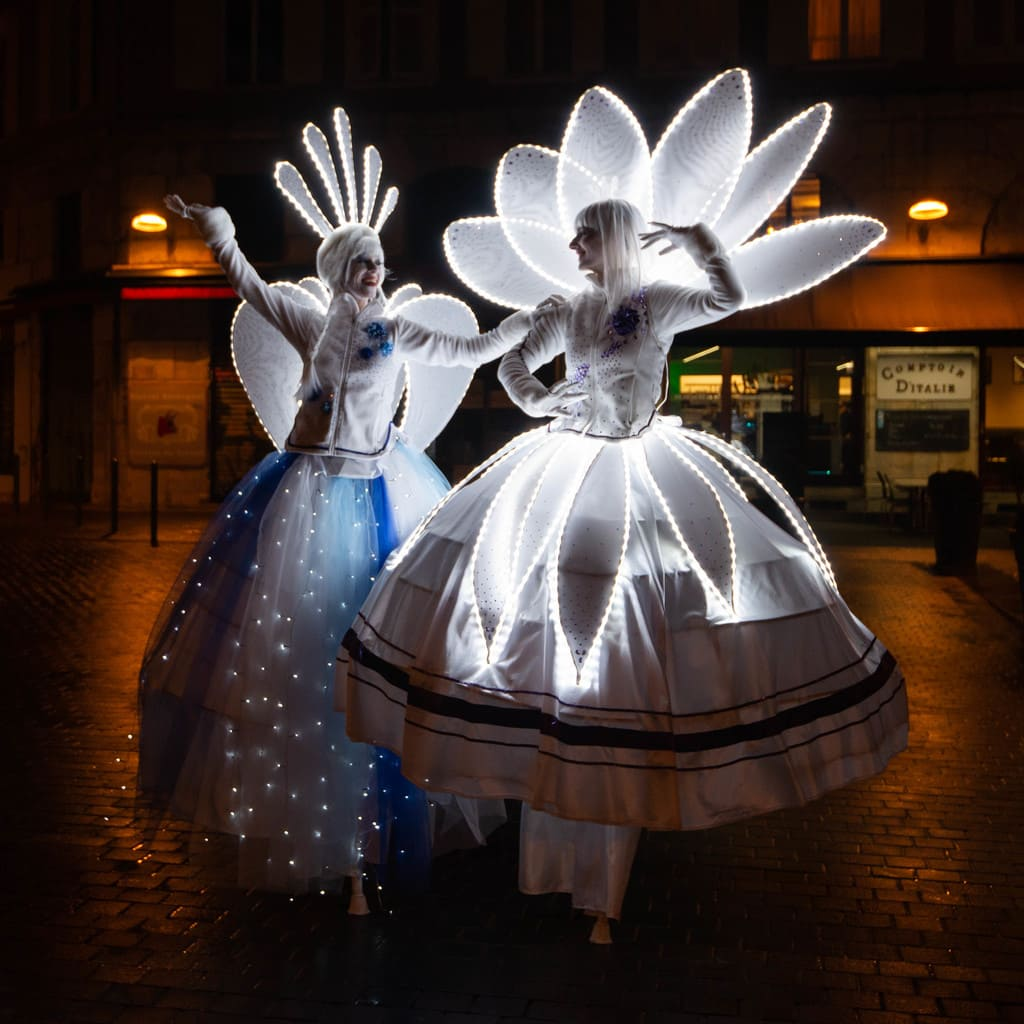 Costumes Lumineux2